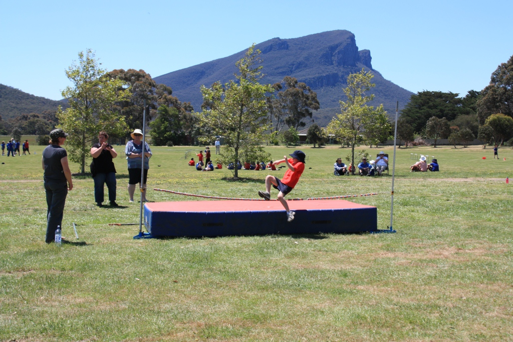 House Athletics Sports